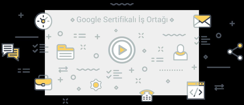 Google Sertifikalı İş Ortağı