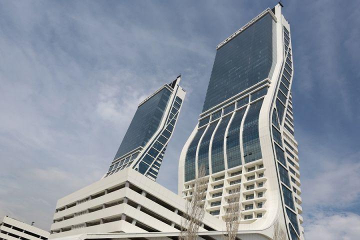 AdresGezgini Folkart Towers Ofisi