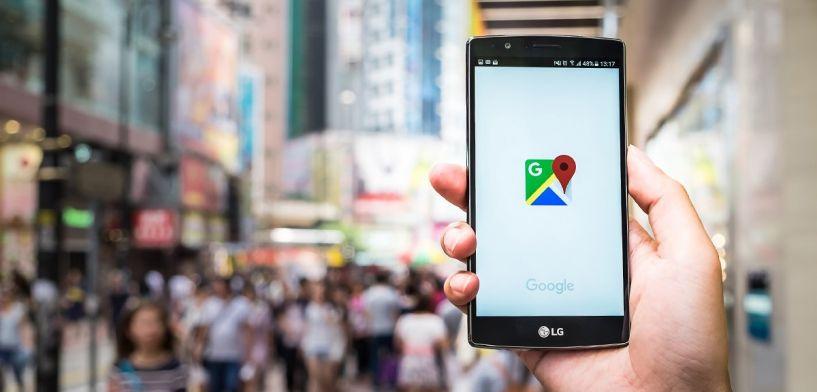 Google Harita Kaydı İle İşletmenizin Fark edilmesini Sağlayın
