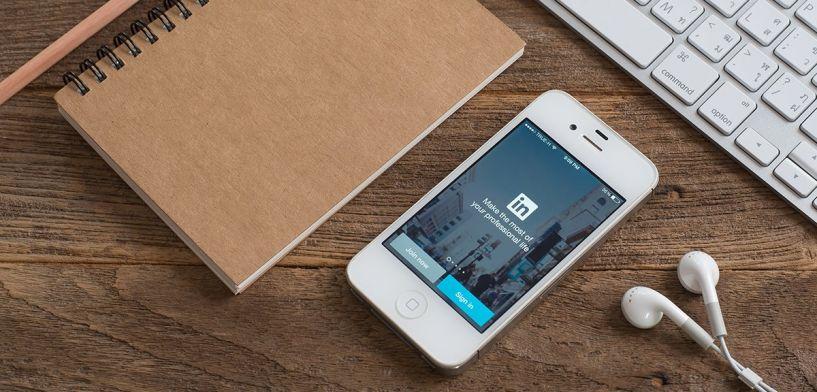 LinkedIn Reklam Türleri