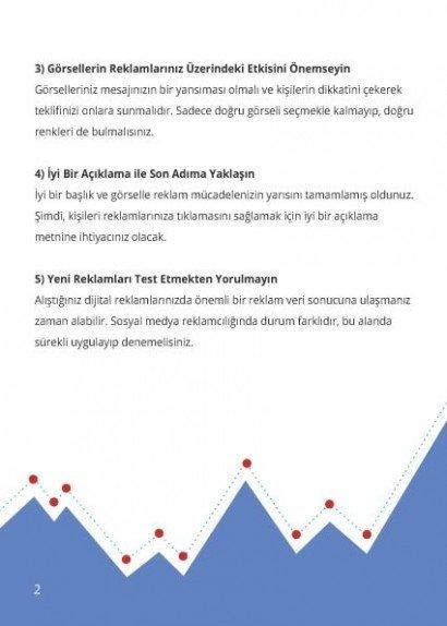 Sosyal Medya Reklamlarının 5 Altın Kuralı