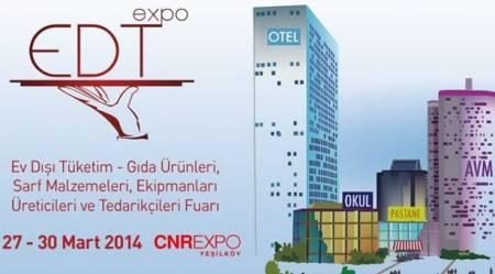 EDT Expo