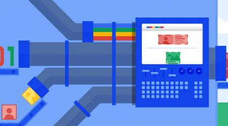 Google Ads API Workshops etkinliği