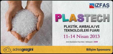 Plastech - Plastik Ambalaj ve Tekenolojileri Fuarı