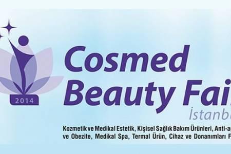 Cosmed Beauty Fair