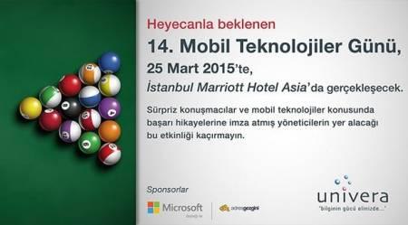 Mobil Teknolojiler Günü