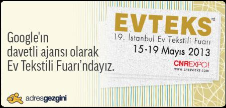 EV Tekstil Fuarı