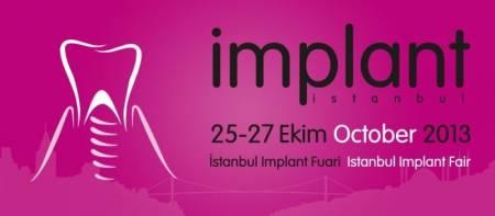 İstanbul İmplant Fuarı