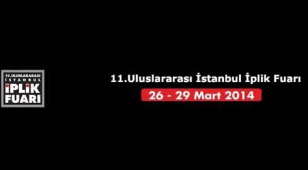 Uluslararası İstanbul İplik Fuarı