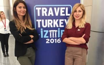 Travel Turkey İzmir
