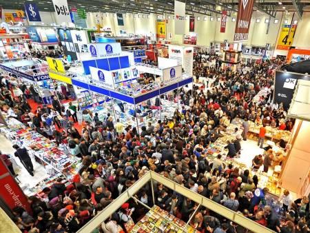 İstanbul Kitap Fuarı Ads Destekçisiyiz