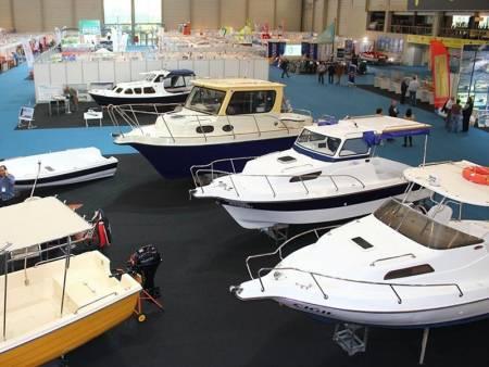 İzmir Boatshow Bilişim Sponsoru'yuz
